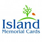 Island Memorial Cards