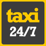Taxi 24/7 Dublin – Book a Taxi Now