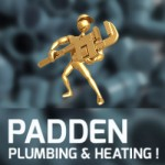 Padden Plumbing and Heating!
