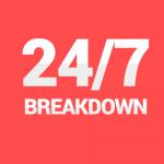 24/7 Breakdown Tow Truck Dublin