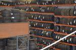 Ashbourne Tyre Centre