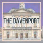 Davenport Hotel Dublin