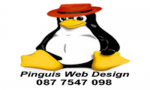 Pinguis Website Design