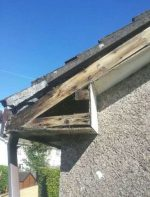 Roof Box Replaced in County Tipperary