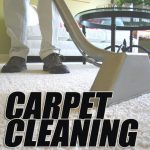 Dunne Carpet & Upholstery Cleaning