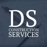 DS Construction Services Dublin Logo