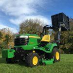 Oakleaf Landscaping Dublin & Meath