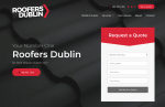 Roofers Dublin – Roof Repairs & Gutters