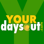 Your Days Out – Discover Activities Ireland